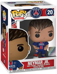 Football Neymar Jr. (PSG) Vinyl Figure 20