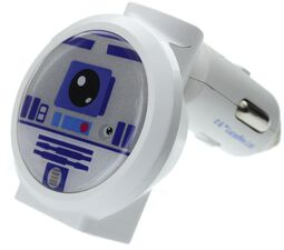 R2-D2 - Charger
