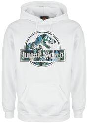 Jurassic World - Spraypaint Logo