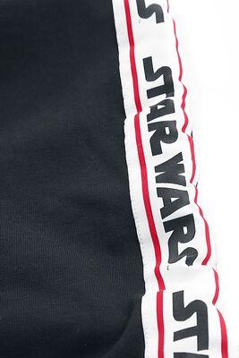 Darth Vader - Stripes