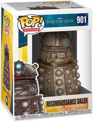 Reconnaissance Dalek Vinyl Figure 901