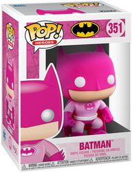 Batman (Breast Cancer Awareness) Vinyl Figure 351
