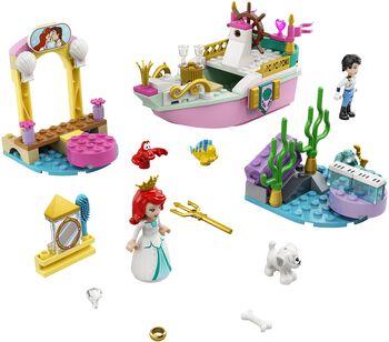 43191 - Arielles Festtagsboot