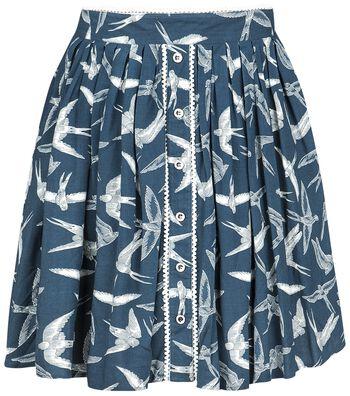 Lilou Skirt