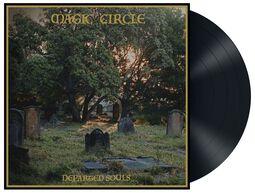 Magic Circle Departed souls
