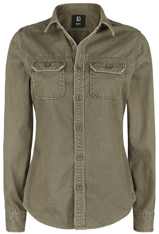 Girls Vintage Shirts Longsleeve