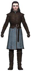 Arya Stark Action Figure