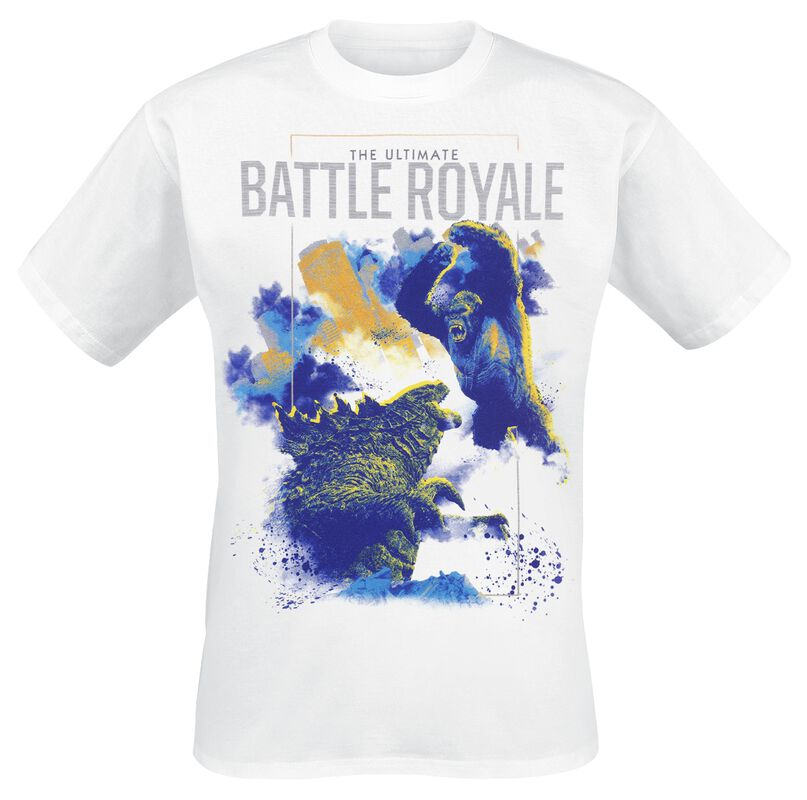 The Ultimate Battle Royale