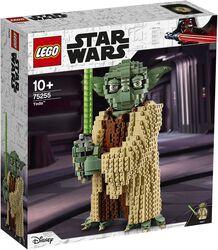 75255 - Yoda