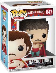 Nacho Libre Nacho Libre (Chase Possible) Vinyl Figure 647