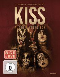 Audio & Video Box / Unauthorized