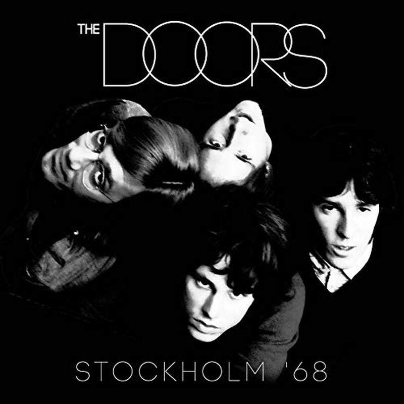 Stockholm '68