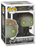 Children Of The Forest Vinyl Figure 69