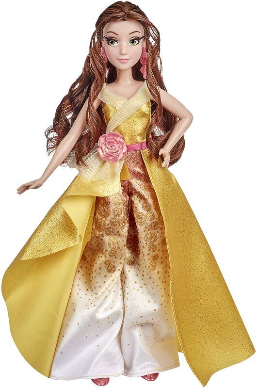 Disney Style Series - Belle
