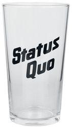 Status Quo Logo