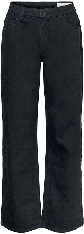Amanda Wide Jeans