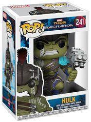 3 - Ragnarok - Hulk Gladiator Vinyl Figure 241