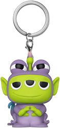 Alien as Randall - POP! Keychain