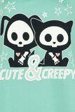 Cute & Creepy