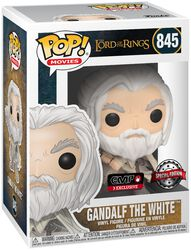 Gandalf the White Vinyl Figure 845