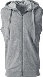 Terry Vest