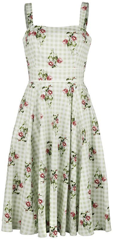 Sarina Swing Dress