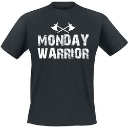 Monday Warrior