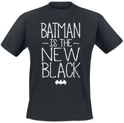 Batman Is The New Black