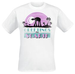 AT-AT Greetings From Scarif