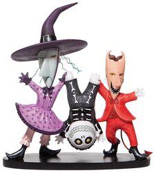 Lock, Shock & Barrel Couture de Force Figurine