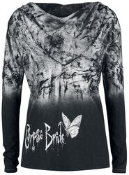Corpse Bride Butterfly