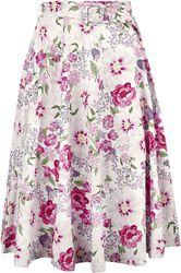 Katalina Swing Skirt