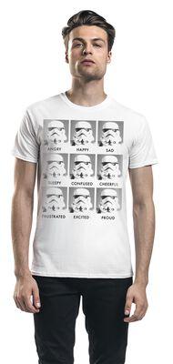 Stormtrooper - Emotions