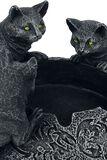 Feline Trio Ashtray