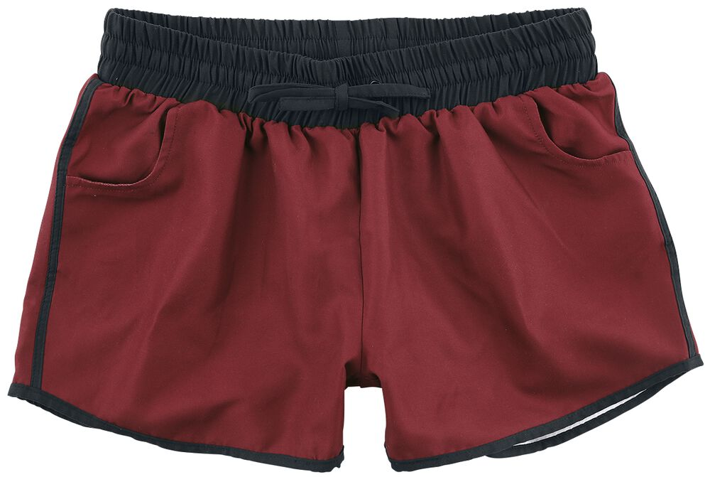 Red Lovers Boardshorts