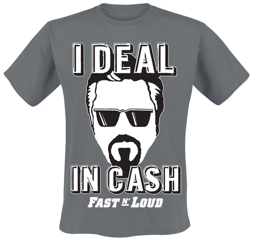 I Deal In Cash