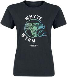 Whyte Wyrm