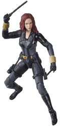 Black Widow (Marvel Legends Series)