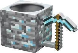 Pickaxe - Mug