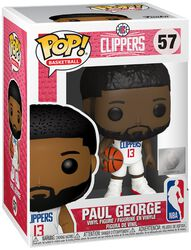 L.A. Clippers - Paul George Vinyl Figure 57