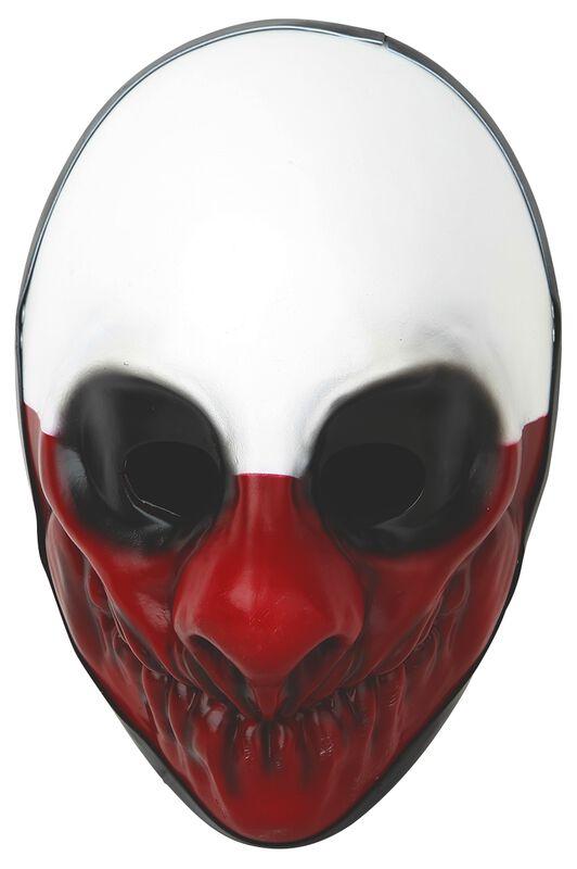 Payday 2 - Wolf Mask