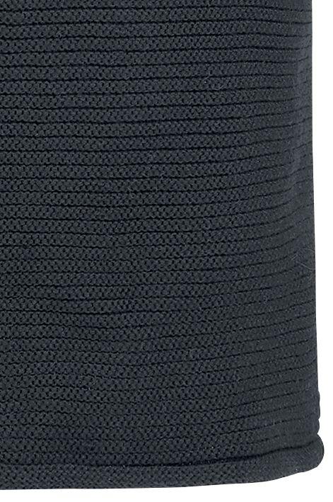 mit Nieten Regular Black Premium by EMP Beanie Unisex Beanie Black
