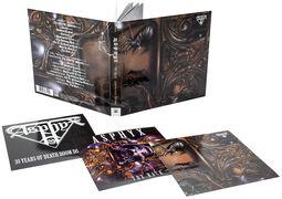 The rack - Anniversary Edition