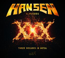 XXX-Three decades in Metal