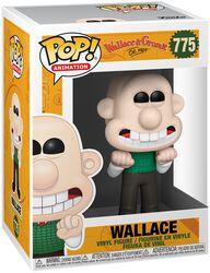 Wallace & Gromit Wallace Vinyl Figure 775