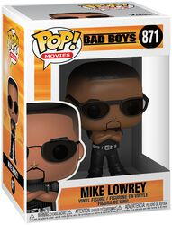 Bad Boys Mike Lowrey Vinyl Figure 871