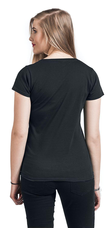 1b3b491d200 Mushu And Cri-Kee. T-Shirt