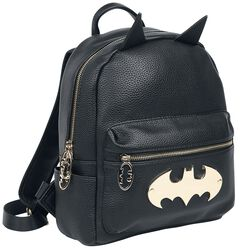 Gotham Gold Backpack