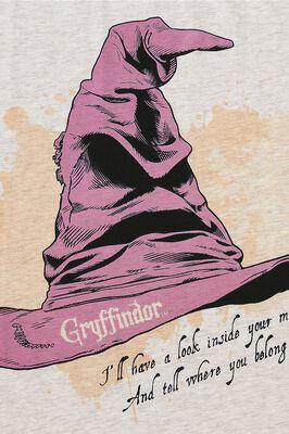 The Sorting Hat - Gryffindor UV