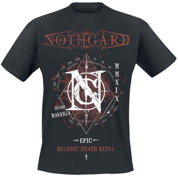 Epic Melodic Death Metal